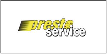 15 Presto Service