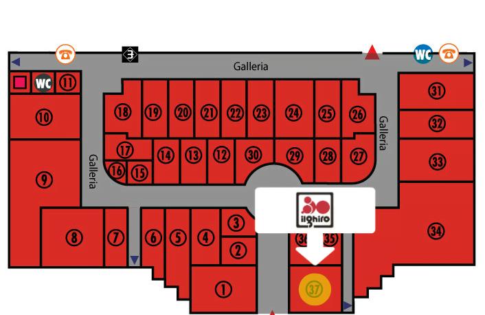 mappa-indirizzo-negozio-materassi-il-ghiro-olbia