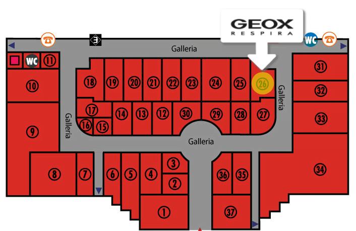 mappa-indirizzo-negozio-scarpe-geox-olbia