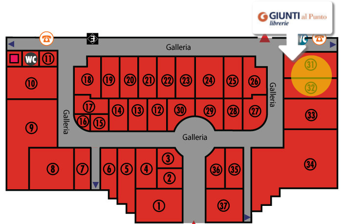 mappa-indirizzo-libreria-giunti-al-punto-olbia