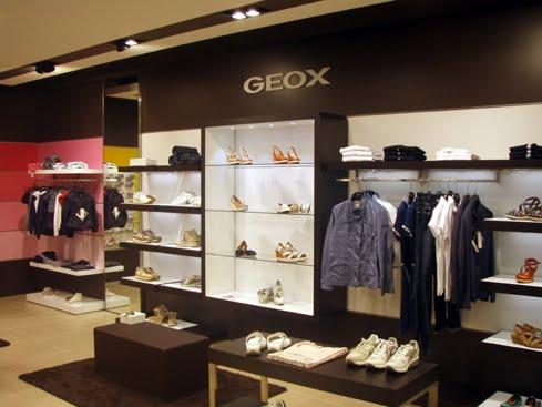 negozio scarpe olbia geox