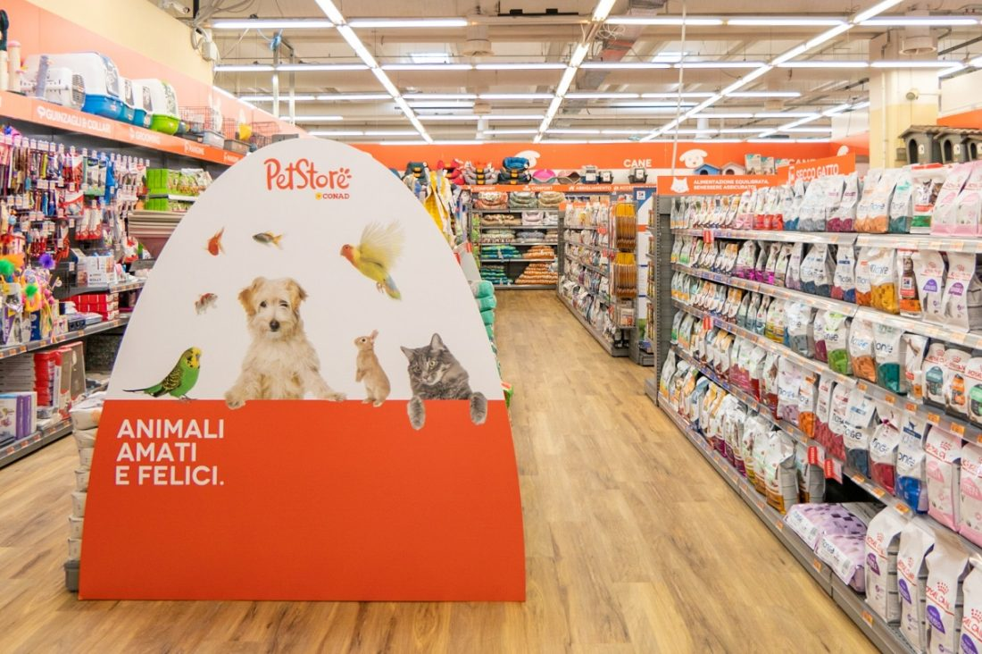 Pet-Store